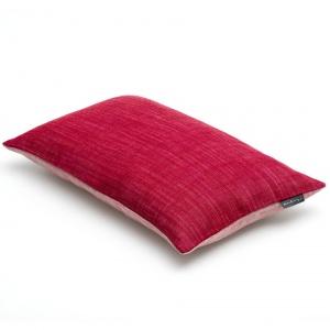 Kussen Elva Rood - Rosé
