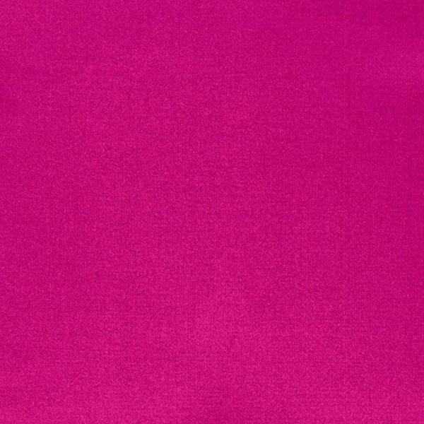 Sierkussen Wit - Fuchsia-304