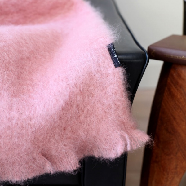 roze plaid